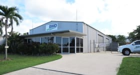 Factory, Warehouse & Industrial commercial property leased at 54 Supply Road Bentley Park QLD 4869