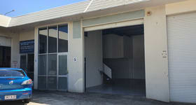 Factory, Warehouse & Industrial commercial property for lease at 4/7 Olympic Circuit Southport QLD 4215