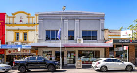 Medical / Consulting commercial property for lease at 244-246 Forest Road Hurstville NSW 2220