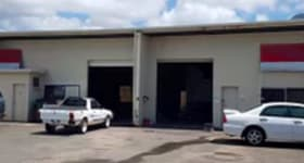 Factory, Warehouse & Industrial commercial property for lease at 3/110 Scott Street Bungalow QLD 4870