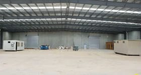 Factory, Warehouse & Industrial commercial property for lease at 6 Nexus Street Ravenhall VIC 3023