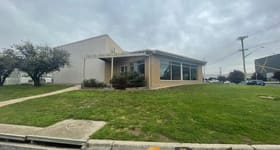 Factory, Warehouse & Industrial commercial property for lease at 1/2 Sleigh Place Hume ACT 2620