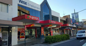 Offices commercial property for lease at G0.1 G0.2/159 Queen St Campbelltown NSW 2560