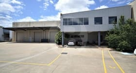 Factory, Warehouse & Industrial commercial property for lease at 96-98 TOONGABBIE ROAD Girraween NSW 2145
