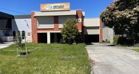 Factory, Warehouse & Industrial commercial property for lease at 14 DUFFY STREET Burwood VIC 3125