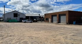 Factory, Warehouse & Industrial commercial property for lease at 32 Maryborough Street Fyshwick ACT 2609