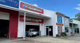 Factory, Warehouse & Industrial commercial property for lease at 3/1440 New Cleveland Road Capalaba QLD 4157