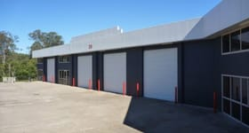 Factory, Warehouse & Industrial commercial property for lease at 2/39 Achievement Crescent Acacia Ridge QLD 4110