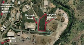 Development / Land commercial property for lease at 10 McHugh Court Mount Stuart QLD 4811