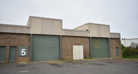 Factory, Warehouse & Industrial commercial property for sale at B5/626 Dallinger Road Lavington NSW 2641