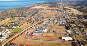 Development / Land commercial property sold at Lots Farrow Circuit Seaford SA 5169