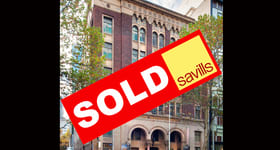 Offices commercial property sold at 472 Bourke Street Melbourne VIC 3000
