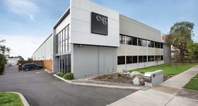 Factory, Warehouse & Industrial commercial property sold at 16-18 Lionel Road Mount Waverley VIC 3149