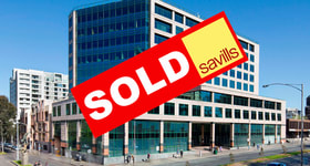Offices commercial property sold at 383 King Street Melbourne VIC 3000