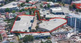 Development / Land commercial property sold at 904 Bourke Street Waterloo NSW 2017