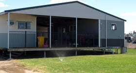 Factory, Warehouse & Industrial commercial property for sale at Lot 3 Fleming Drive Roma QLD 4455