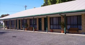 Hotel, Motel, Pub & Leisure commercial property sold at Bourke NSW 2840