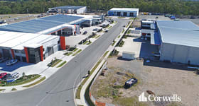 Development / Land commercial property sold at 18 Lot 39 Blue Rock Drive Yatala QLD 4207