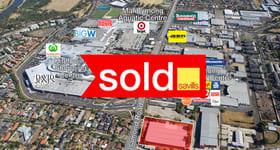 Development / Land commercial property sold at 191 Rosamond Road Maribyrnong VIC 3032