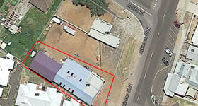 Factory, Warehouse & Industrial commercial property for sale at 113 Atkinson Street Collie WA 6225