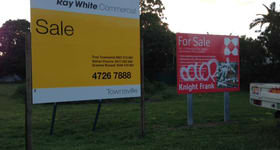 Development / Land commercial property for sale at 767 Riverway Drive Condon QLD 4815
