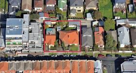 Development / Land commercial property sold at 134, 136 & 138 McKinnon Road Mckinnon VIC 3204