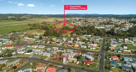 Development / Land commercial property for sale at Hogg Street Wynyard TAS 7325