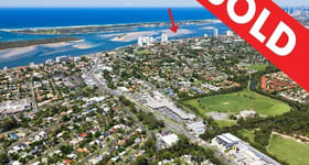Development / Land commercial property sold at 24 Imperial Parade Labrador QLD 4215