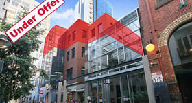 Offices commercial property sold at Level 3/116 Hardware Street Melbourne VIC 3000