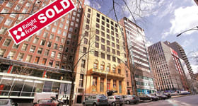 Offices commercial property sold at Suites 501 and 502/131 Queen Street Melbourne VIC 3000