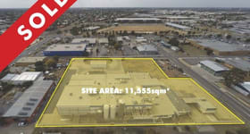 Showrooms / Bulky Goods commercial property sold at 123 Vaughan Street Shepparton VIC 3630