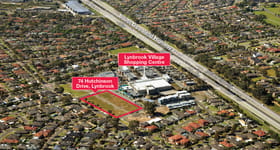 Development / Land commercial property sold at 74-84 Hutchinson Drive Lynbrook VIC 3975