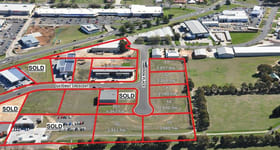Development / Land commercial property for sale at 11-19 Cameron Pl Orange NSW 2800