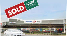 Shop & Retail commercial property sold at 278 - 280 Seaford Road Seaford VIC 3198