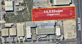 Factory, Warehouse & Industrial commercial property sold at 690 South Road Wingfield SA 5013
