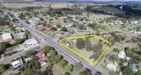 Development / Land commercial property sold at . Mungar Road (Corner Bruce Highway) Tiaro QLD 4650