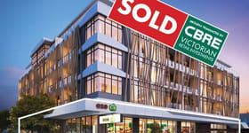Shop & Retail commercial property sold at 358 Orrong Road Caulfield North VIC 3161