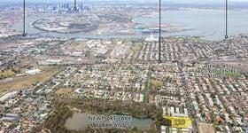 Development / Land commercial property sold at 120 Mason Street Newport VIC 3015