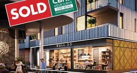 Shop & Retail commercial property sold at 25 Clifton Street Prahran VIC 3181