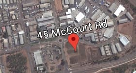 Development / Land commercial property for sale at 45 McCourt Road Yarrawonga NT 0830