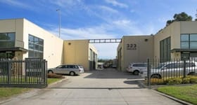 Factory, Warehouse & Industrial commercial property sold at Address available upon request Port Melbourne VIC 3207