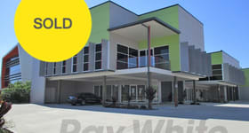 Offices commercial property sold at 1/41 Lavarack Avenue Eagle Farm QLD 4009