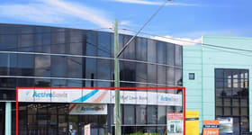 Factory, Warehouse & Industrial commercial property sold at 2+11/ 575 Woodville Road Guildford NSW 2161