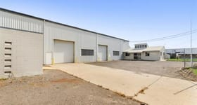 Factory, Warehouse & Industrial commercial property sold at Lot 4 / 661 Ingham Road Mount St John QLD 4818