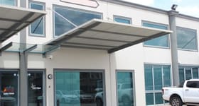 Showrooms / Bulky Goods commercial property sold at 47/9 Hoyle Avenue Castle Hill NSW 2154