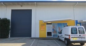 Factory, Warehouse & Industrial commercial property sold at (Unit 2)/30 Shipley Drive Rutherford NSW 2320