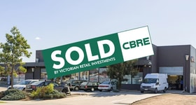 Shop & Retail commercial property sold at IGA HOPPERS CROSSING IGA HOPPERS CROSSING Hoppers Crossing VIC 3029