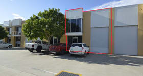 Factory, Warehouse & Industrial commercial property sold at 41/28 Burnside Road Ormeau QLD 4208