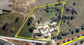 Development / Land commercial property sold at 601 Wagga Road Lavington NSW 2641