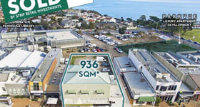 Shop & Retail commercial property sold at 9-13a Main Street Mornington VIC 3931